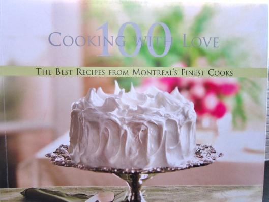 Maimonides Cookbook Fundraiser