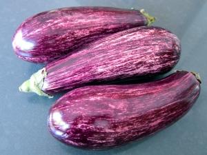 Jittery Cook Eggplant