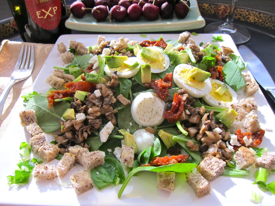 recipe, recipes, jittery cook, food, vegetarian, dairy, salad meal