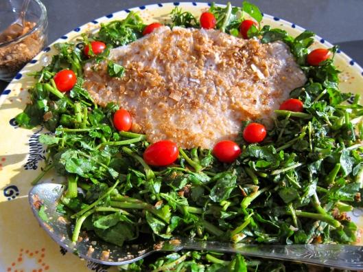 Jittery Cook fish recipe, fish recipe