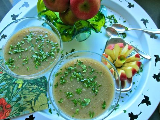 Healthy vegetable soup, Dr. Oz's cleanse soup, healthy recipe, vegan recipe, vegetarian recipe, vegetarian soup, vegan soup, cabbage soup, 48 hour cleanse, Dr. Oz, Jittery Cook recipe2recipe, recipe, recipes, food, soup, hot soup, cold soup