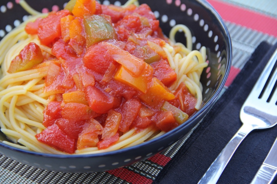 recipe2recipe sweet pepper tomato sauce, pasta sauce, recipe, recipes, healthy recipe