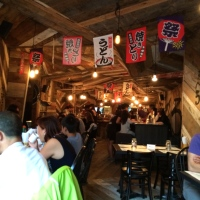 Kinoya Japanese Restaurant and Bistro - Izakaya-style