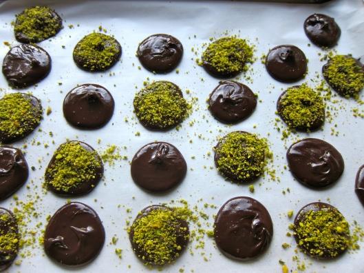Chocolate for Grownups