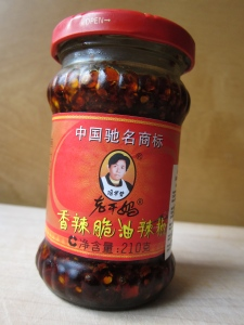 Hot and Spicy Sauce