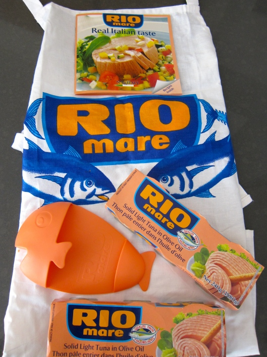 Rio Mare Gift Pack