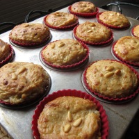 Cottage Cheese Muffins - Extraordinaire
